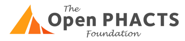 logo Open PHACTS Foundation LBG