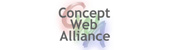 Concept Web Alliance Logo