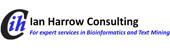 Ian Harrow Consulting Logo