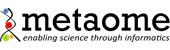 Metaome Logo