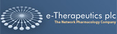 e-Therapeutics Logo
